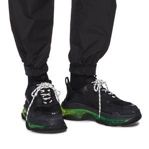 Balenciaga Men Triple S sneakers